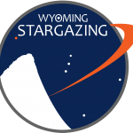 Wyoming Stargazing Logo