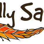 Holly Sage Art Logo