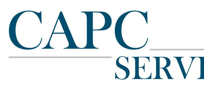 CAPC Financial Services Logo