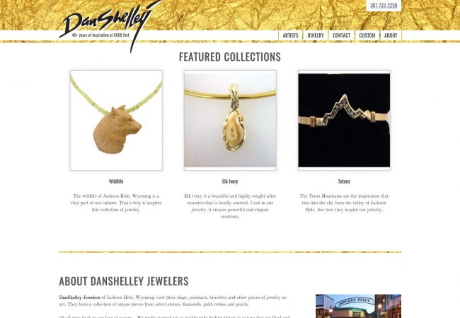 DanShelley Jewelers