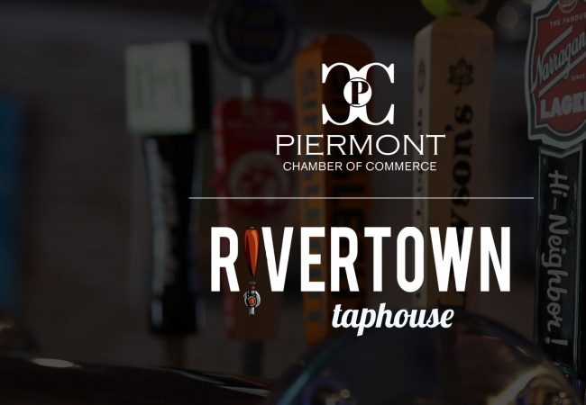 Rivertown Taphouse Ad for Piermont Chamber of Commerce