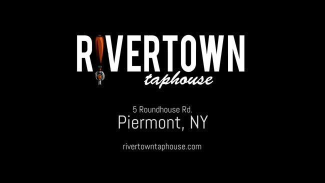 Rivertown Taphouse Video Ad